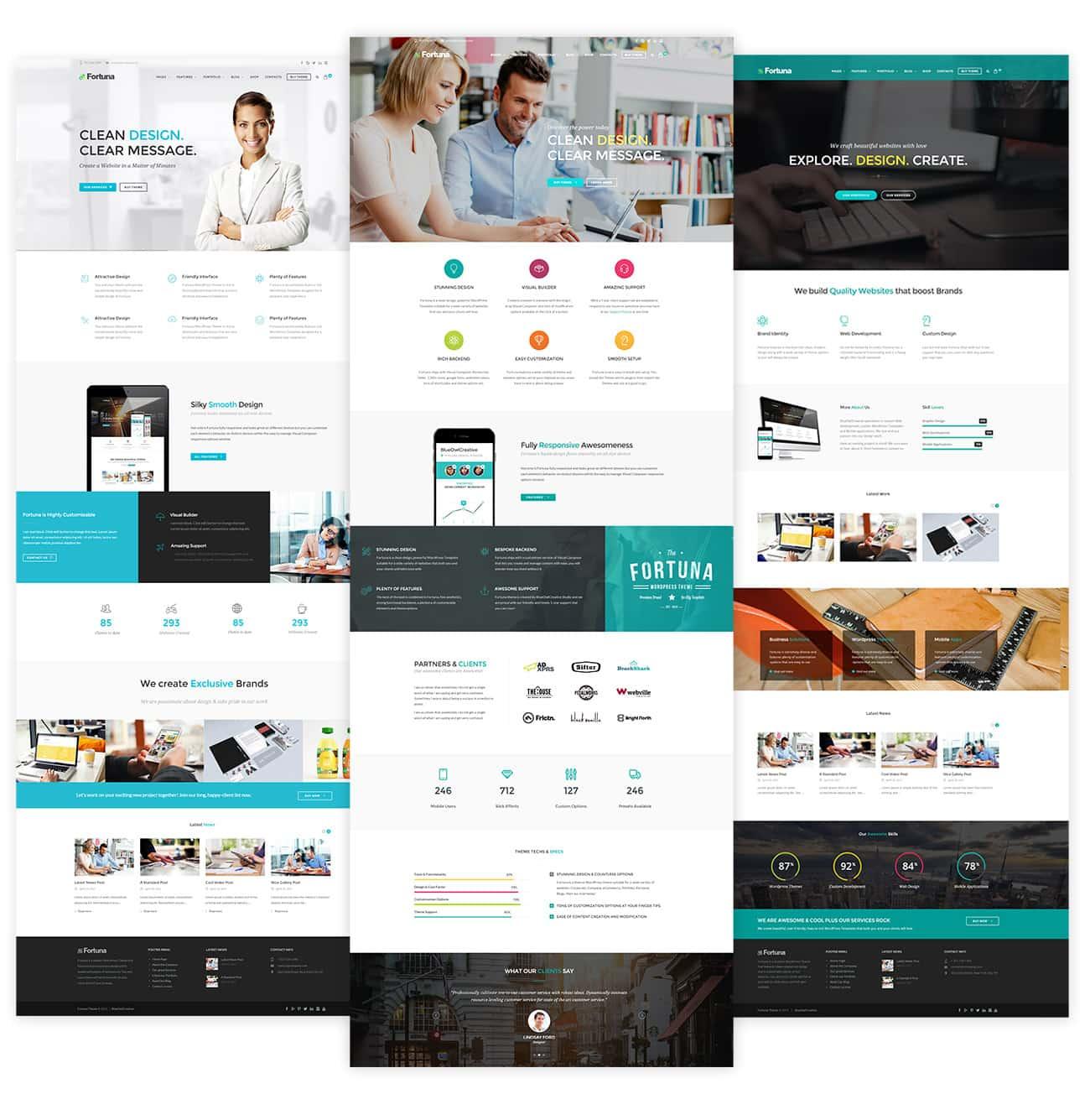 Web design Rochester, NY