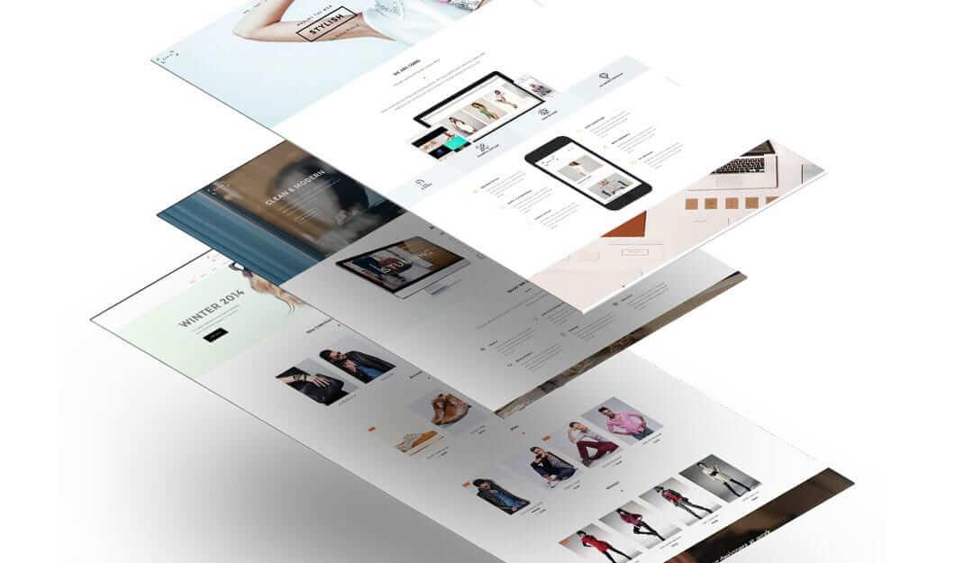 Rochester web design