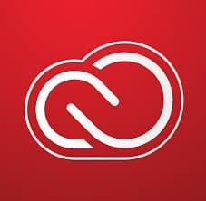 Top graphic Design software includes Adobe Creative Cloud