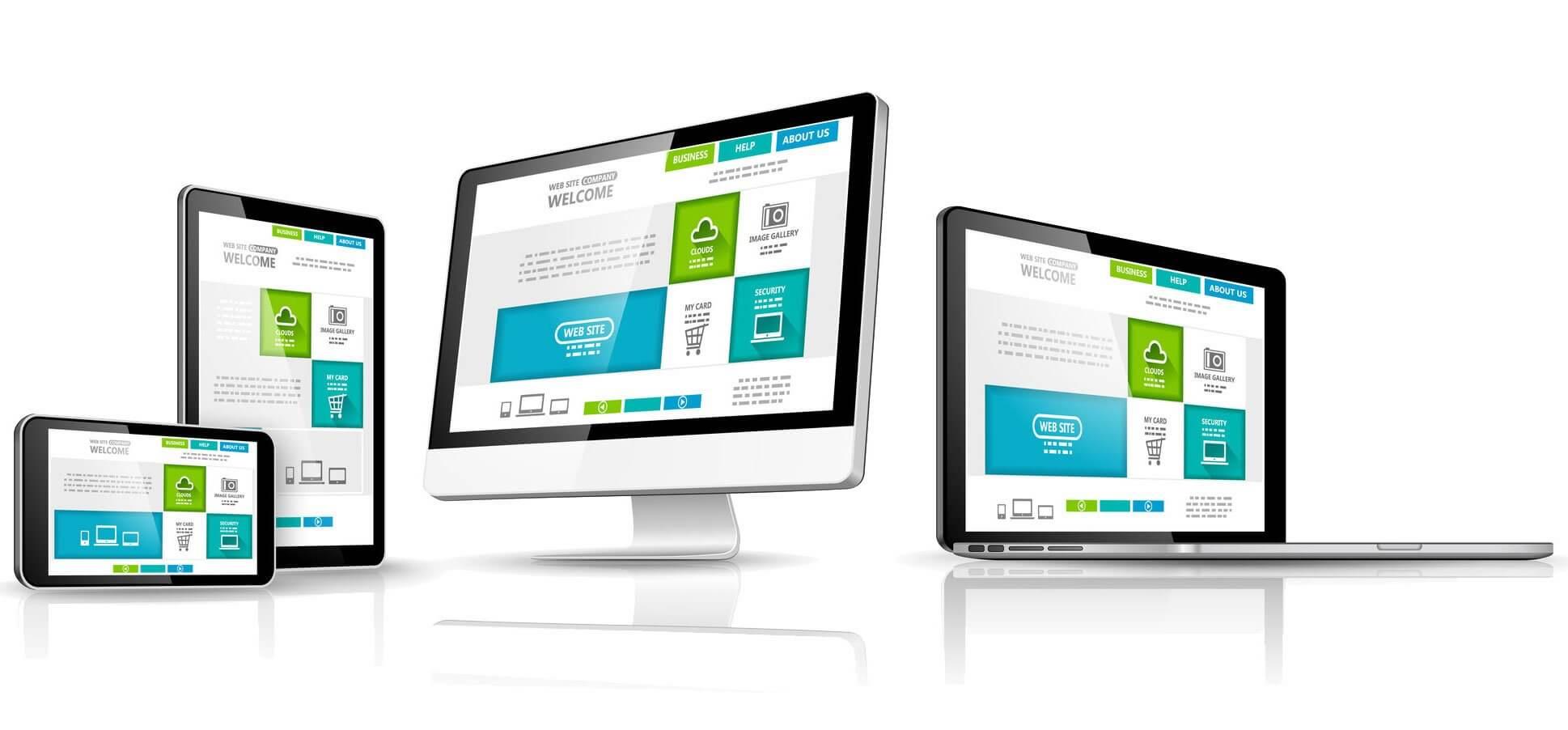 Rochester, NY web design company