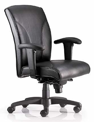 Graphic design must have tools - ergonomic chair