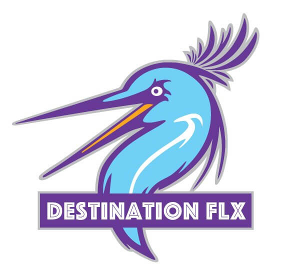 logo design destination fix