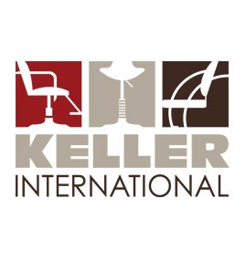 logo design Keller international