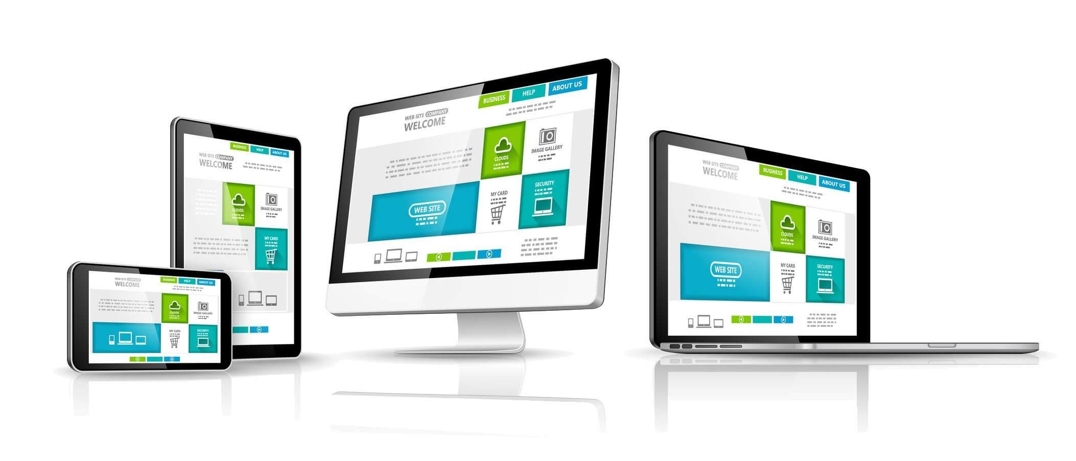 Atlanta web design services
